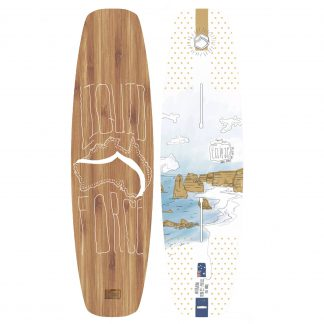 Liquid Force Limited Edition Jamie Neville Eclipse 160 Wakeboard