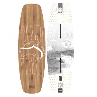 Liquid Force Limited Edition Jamie Neville Tao 145 Wakeboard