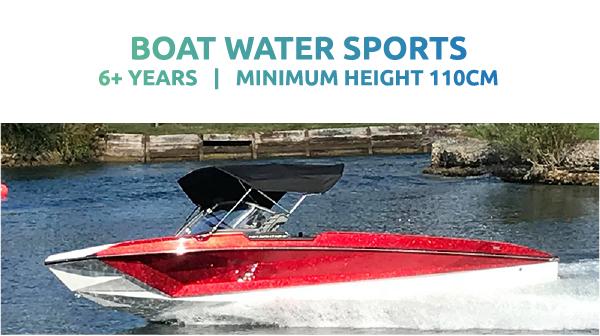 Boat Water Sports