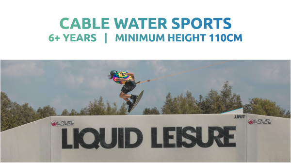 Cable Water Sports