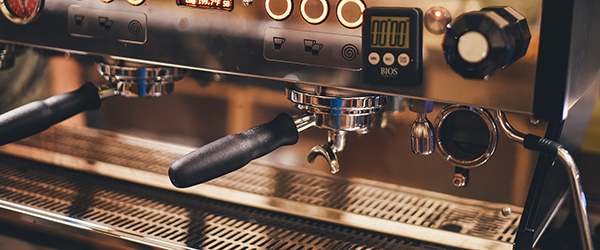 Aqua Park Coffee Shop