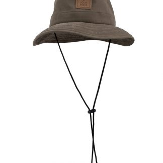 Liquid Force Boondocks Army Green Hat