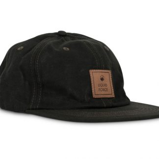 Liquid Force Duke Army Green Strapback