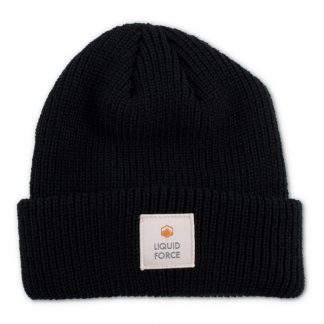 Liquid Force Elijah Beanie Black