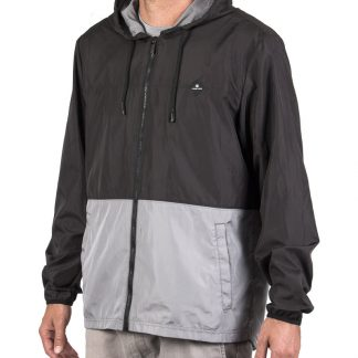Liquid Force Pathway Windbreaker Black