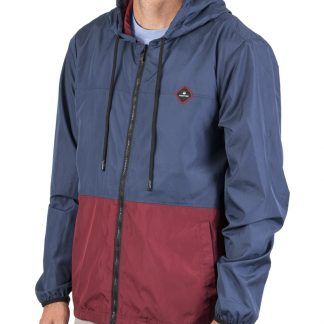 Liquid Force Pathway Windbreaker Navy