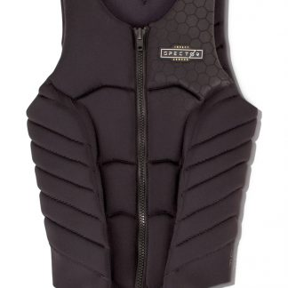 Liquid Force Spector Comp Vest Black 2019 Front