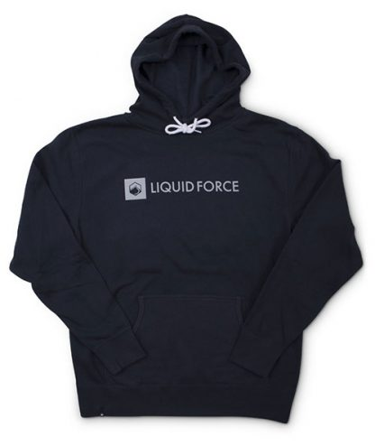 Liquid Force Team Hoodie Slate Blue