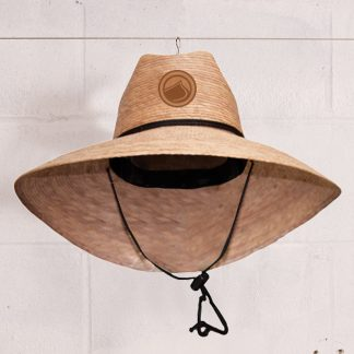 Liquid Force Tradition Straw Lifeguard Hat