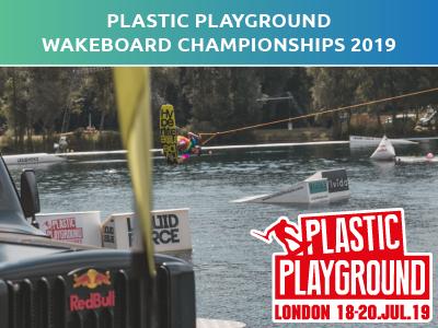 Plastic Playground 2019