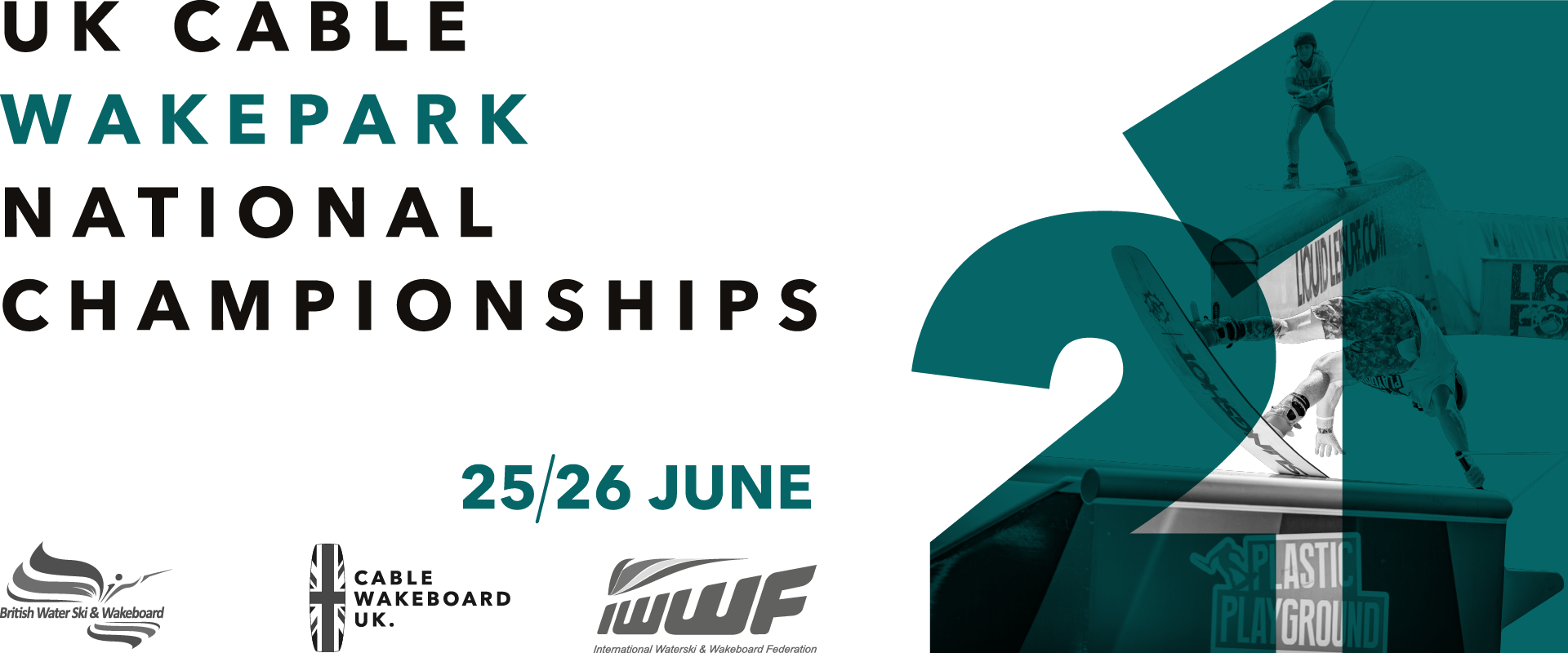 UK Cable Wakepark National Championships