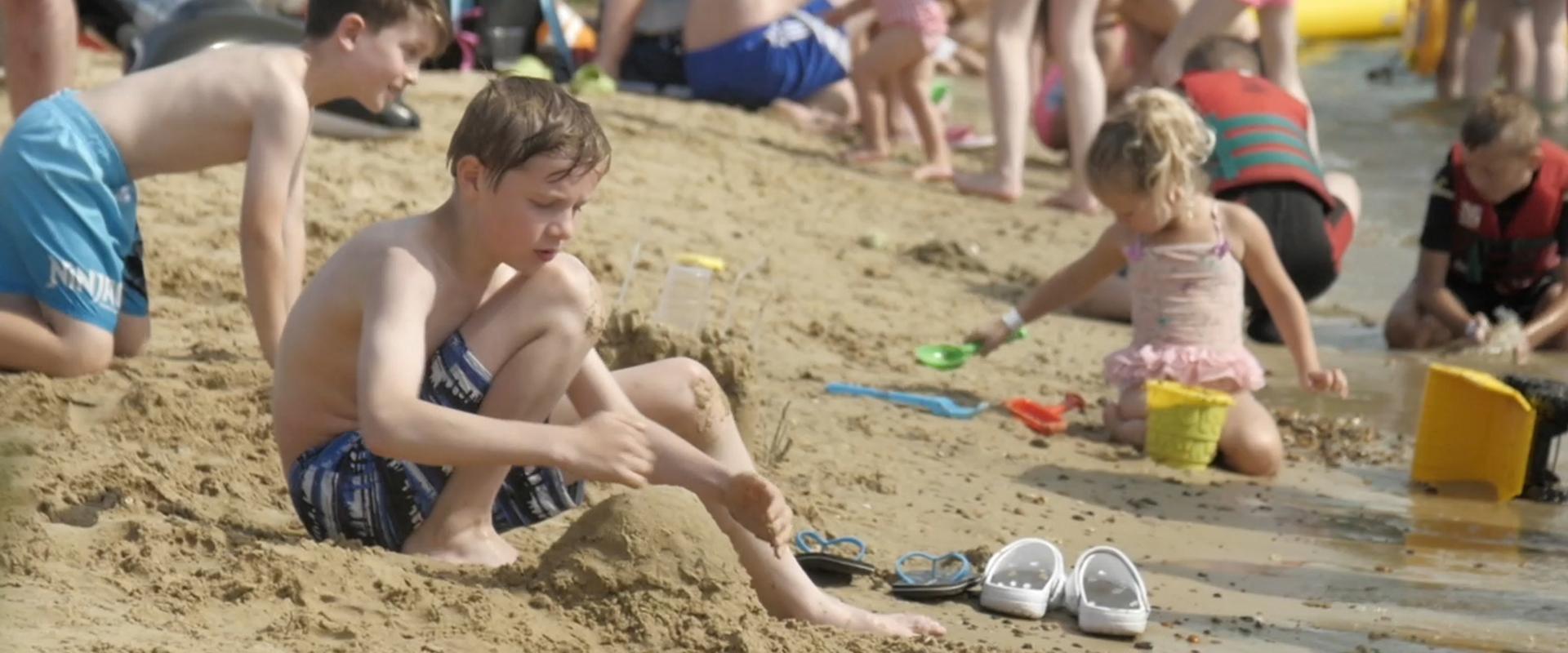 Beach Resort at Liquid Leisure Windsor